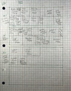 2017 Garden layout-left side