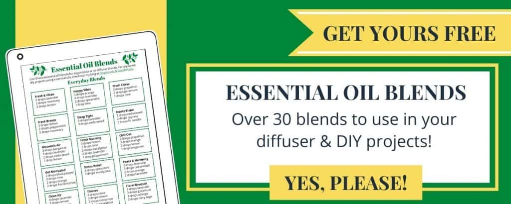 essential oils opt in box