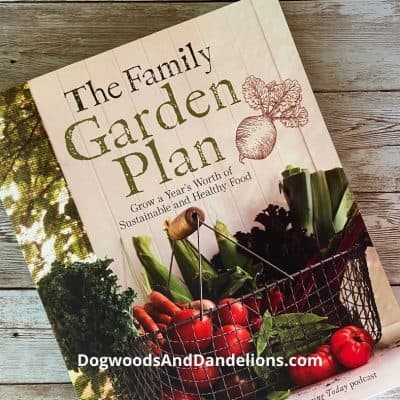 Review of The Family Garden Plan