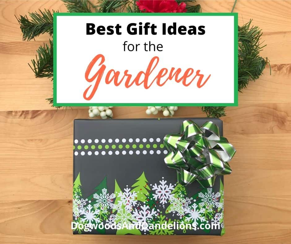 best gift ideas for the gardener