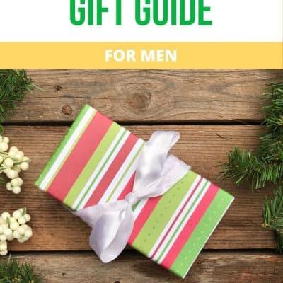 Homesteader's Gift Guide For Men